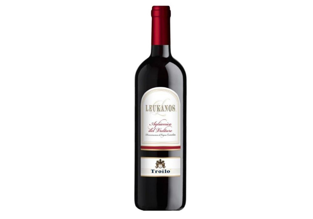 AGLIANICO DEL VULTURE LEUKANOS DOC